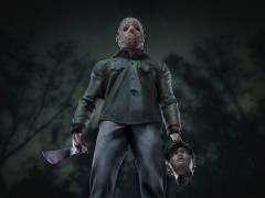 Friday the 13th Jason (Deluxe) 1/10 Art Scale Statue