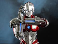 Ultraman Suit (Anime) 1/6 Scale Collectible Figure