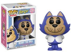 Pop! Animation: Hanna-Barbera - Benny The Ball