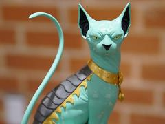 Saga Lying Cat Statue SDCC 2016 Exclusive
