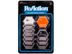 ReAction Action Figure Stands