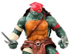 TMNT Movie Series 01 Raphael Deluxe Figure