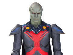 "Supergirl 6"" TV Action Figure - Martian Manhunter"