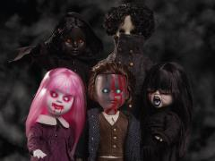 Living Dead Dolls Series 31: Don't Turn Out The Lights - Case of 5