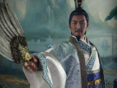 Three Kingdoms Series 1/6 Scale Zhuge Liang