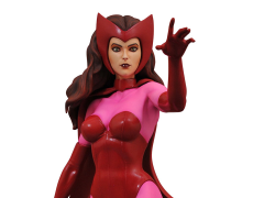 Marvel Premier Collection Scarlet Witch Limited Edition Statue