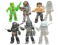 Predator Minimates Series 3 Two Pack Case of 12