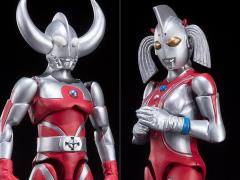 Ultraman Shodo Ultra Father & Ultra Mother Special Exclusive Set