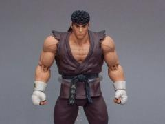 Street Fighter V Ryu (Brown Ver.) 1/12 Scale Figure NYCC 2017 Exclusive