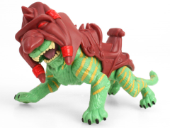 Masters of the Universe Action Vinyls Battle Cat