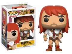 Pop! TV: Son of Zorn - Zorn With Hot Sauce