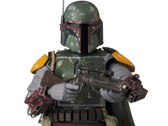 Star Wars MAFEX No.025 Boba Fett