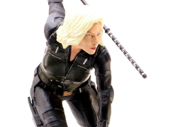 Avengers: Infinity War Gallery Black Widow Figure