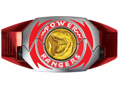 Mighty Morphin Power Rangers The Movie Legacy Red Morpher