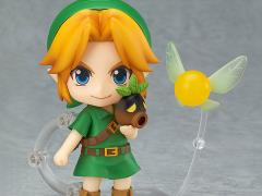 Legend of Zelda Nendoroid No.553 Link (Majora's Mask)