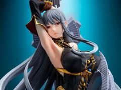 Valkyria Chronicles Selvaria Bles (Battle Mode) 1/7 Scale Figure