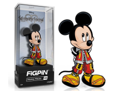 Kingdom Hearts FiGPiN Mickey Mouse