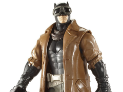 "Batman v Superman 6"" Basic Figure Mix 05 - Blast Attack Batman"