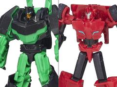 Transformers Robots in Disguise Legion Wave 2 - Set of 2