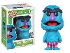Pop! TV: Sesame Street Specialty Series - Herry Monster