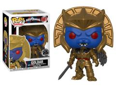 Pop! TV: Mighty Morphin Power Rangers - Goldar