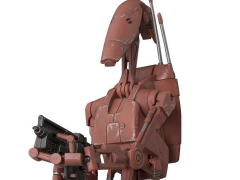 Star Wars S.H.Figuarts Battle Droid (Geonosis Color)