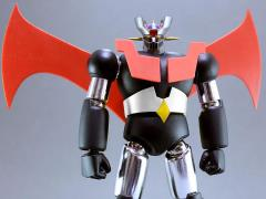 Dynamite Action GK! Limited No.2 Mazinger Edition Z: The Impact!