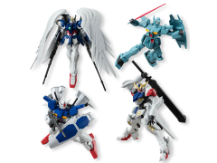Gundam Universal Unit Vol. 3 Box of 10 Figures