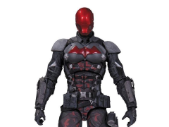 Batman: Arkham Knight Red Hood Figure