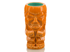 Monsters Geeki Tikis - Wolfie