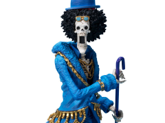 One Piece FiguartsZERO Brook (20th Anniversary)