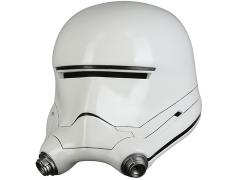 Star Wars First Order Flametrooper 1:1 Scale Wearable Helmet