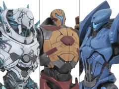 Pacific Rim: Uprising Select Wave 3 Set of 3