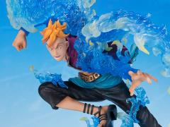 One Piece FiguartsZERO Marco (Phoenix Version)