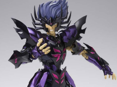 Saint Seiya Saint Cloth Myth EX Cancer Deathmask (Surplice Version)