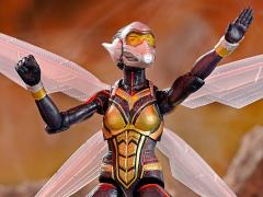 Ant-Man and the Wasp Marvel Legends Wasp (Cull Obsidian BAF)