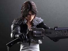 Final Fantasy Play Arts Kai Squall Leonhart
