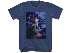 Star Wars Yoda Galaxy T-Shirt