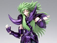 Saint Seiya Saint Cloth Myth EX Aries Shion (Surplice) Exclusive