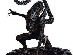 Alien & Predator Figurine Collection Special Edition #9 Mega Xenomorph Warrior