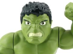 "The Avengers Metals Die Cast 4"" Hulk Figure"