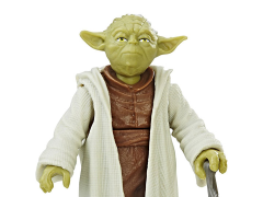 "Star Wars 3.75"" Force Link Yoda (Revenge of the Sith)"