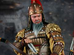 Three Kingdoms Series Huang Zhong (Hansheng) 1/6 Scale Figure