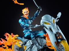 Ultimate Marvel Legends Ghost Rider
