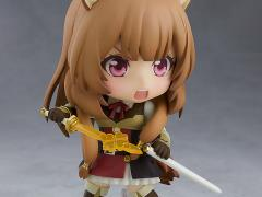The Rising of the Shield Hero Nendoroid No.1136 Raphtalia