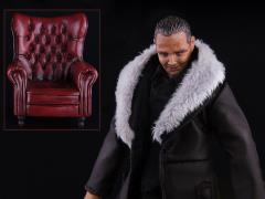 YEW Series Carlo Eduardo (Red Chair) 1/12 Scale Action Figure Set