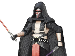 "Star Wars: The Black Series 6"" Darth Revan"