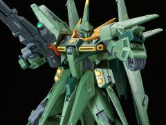 Gundam RE 1/100 Bawoo (Mass Production Type) Exclusive Model Kit
