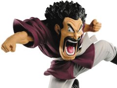 Dragon Ball Z SCultures Big Colosseum 7 Volume 02 - Hercule