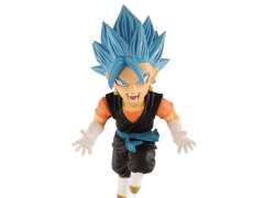 Super Dragon Ball Heroes World Collectable Figure Vol. 4 Super Saiyan Blue Vegito